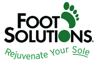 Foot Solutions - a Retail IT client