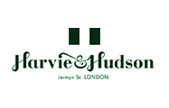 Harvie & Hudson - a Retail IT client