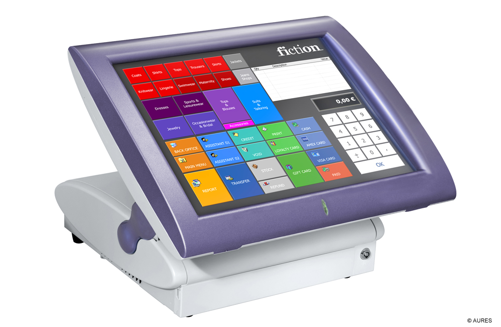 Your first EPoS system - Retail IT