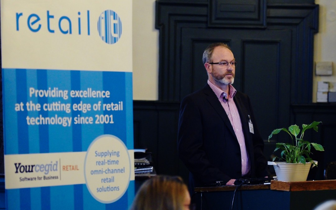 Omnichannel, Stores and Stories – a success!