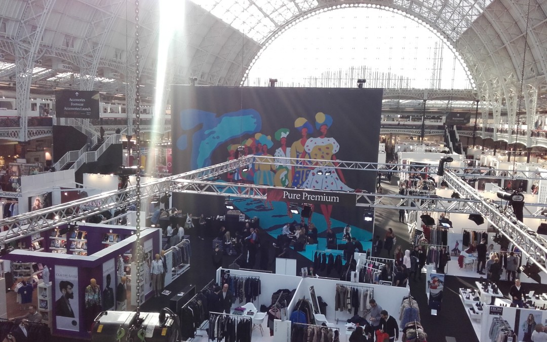 Pure London – how was it for you?