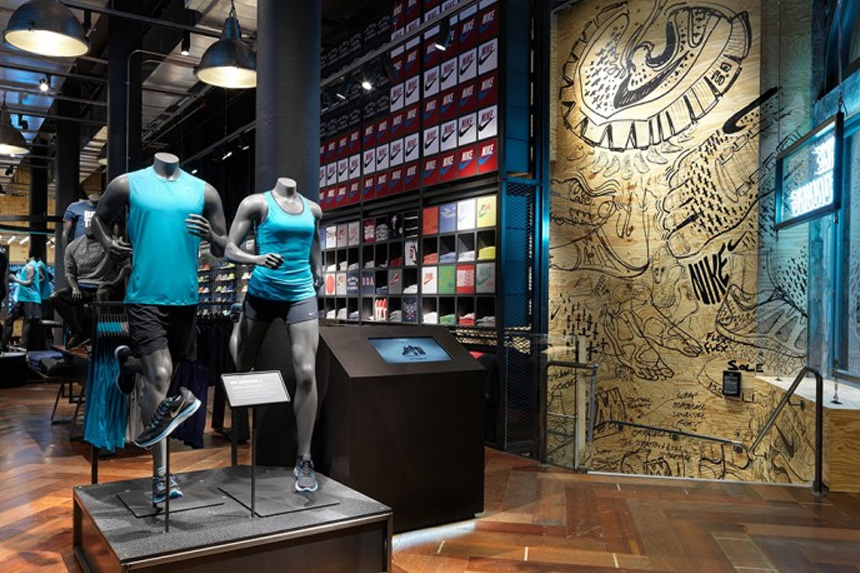 The Six Latest Retail Trends