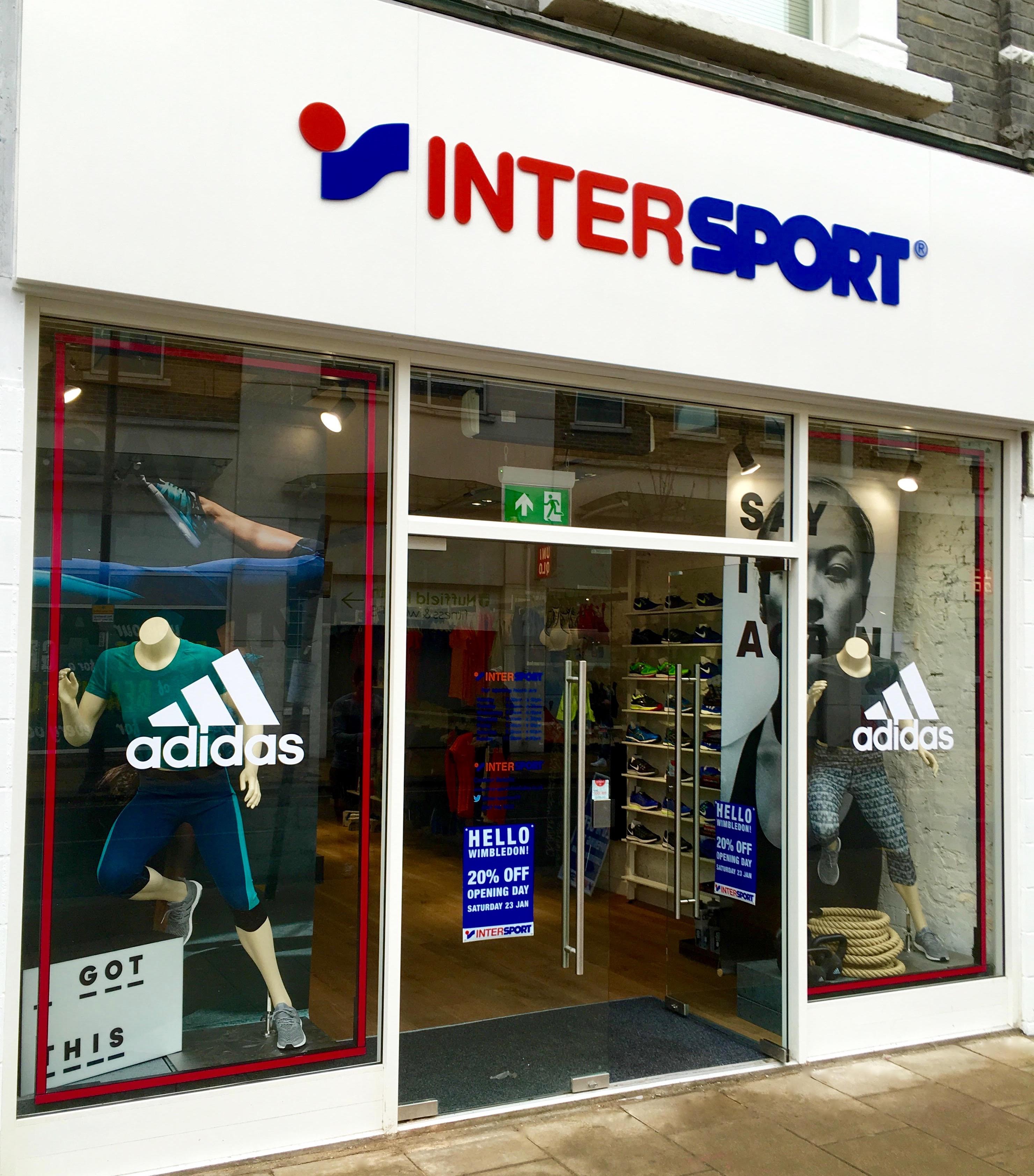 Intersport Wimbledon