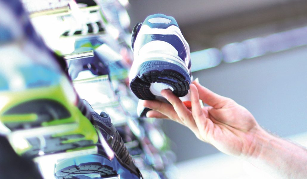EPoS for sports retailers