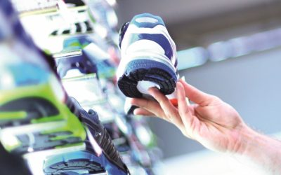 EPoS for Sports Retailers: The Essential Info