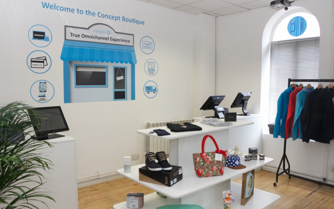 Our Concept Boutique – Open for Business