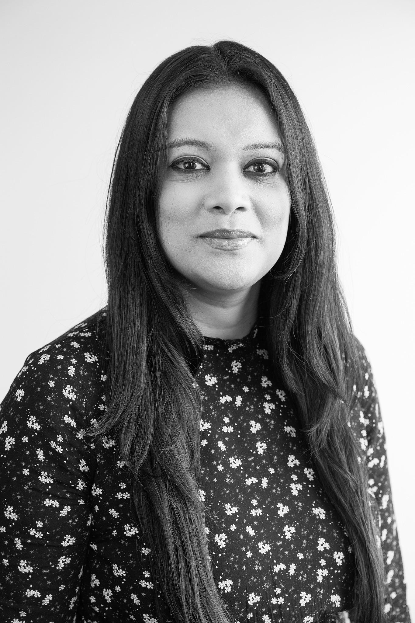 Varsha Gupta