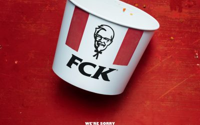 KFC Lessons – Take Care When Changing Suppliers