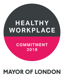 Thrive Workplace Wellbeing