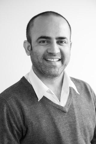 Sam Brahmbhatt