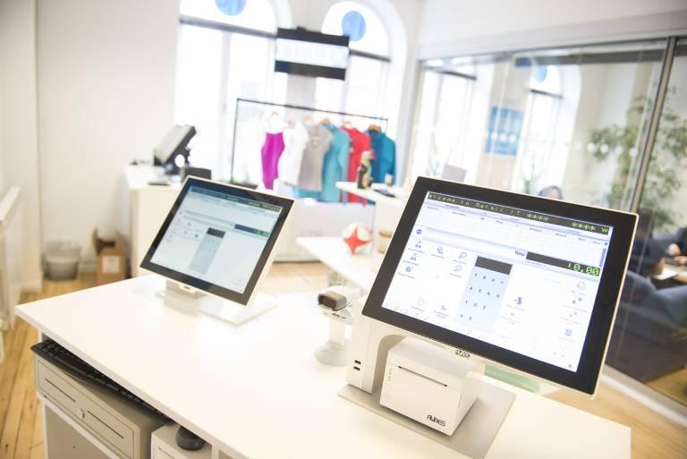 ePOS hardware provider RetailIT